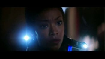 CBS All Access TV Spot, 'Star Trek Discovery: Season 2' - Thumbnail 8