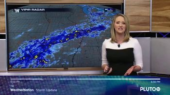Amazon Fire TV TV Spot, 'Bad Weather (Jack Ryan)' - Thumbnail 2