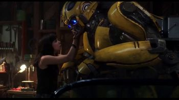 Bumblebee - Alternate Trailer 11
