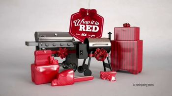 ACE Hardware TV Spot, 'Holidays: Gifts for Dad' - Thumbnail 8