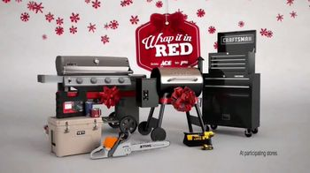 ACE Hardware TV Spot, 'Holidays: Gifts for Dad' - Thumbnail 9
