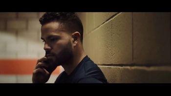 DIRECTV TV Spot, 'Quitting Cable' Featuring José Altuve