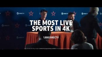 DIRECTV TV Spot, 'Quitting Cable' Featuring José Altuve - Thumbnail 10