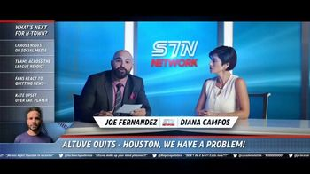 DIRECTV TV Spot, 'Quitting Cable' Featuring José Altuve - Thumbnail 3