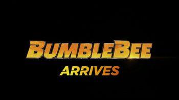 Bumblebee - Alternate Trailer 10