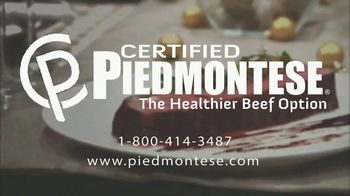 Certified Piedmontese TV Spot, 'Lean' - Thumbnail 7