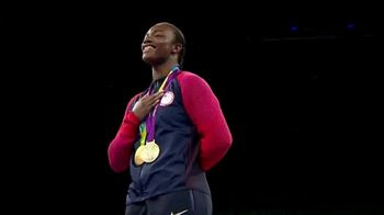 Team USA TV Spot, 'Next Olympic Hopeful: Scouting Camp'