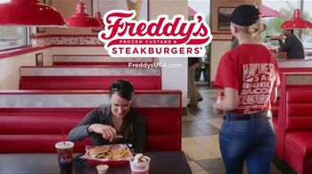 Freddy's Original Double TV Spot, 'THIS Good: Mom' - Thumbnail 10