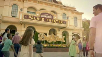 Dollywood TV Spot, 'Welcome to the Heart of the Smokies'