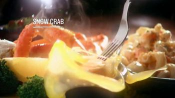 Red Lobster Create Your Own Ultimate Feast TV Spot, 'Get Your Feast On' - Thumbnail 6