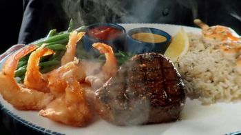 Red Lobster Create Your Own Ultimate Feast TV Spot, 'Get Your Feast On' - Thumbnail 8