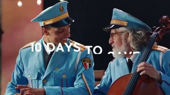 The Band's Visit Holiday Sale TV Spot, 'Orchestra Seats' - Thumbnail 2