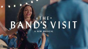 The Band's Visit Holiday Sale TV Spot, 'Orchestra Seats' - Thumbnail 3