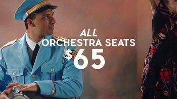 The Band's Visit Holiday Sale TV Spot, 'Orchestra Seats' - Thumbnail 6