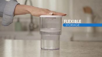 Perfect Pack Containers TV Spot, 'Food Storage Sensation'