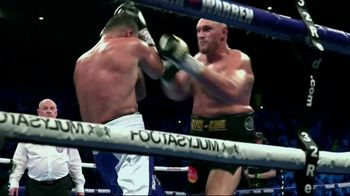 Showtime Pay-Per-View TV Spot, 'Wilder vs. Fury' Song by Billie Eilish - Thumbnail 5