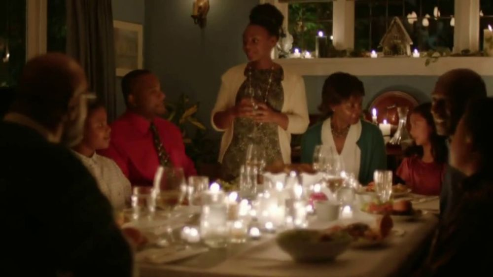 XFINITY TV Commercial, 'Holidays: Traditions' Song by Perry Como - Video
