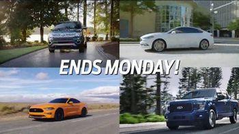Ford Black Friday Sellathon TV Spot, 'Six Days Only' [T2] - Thumbnail 7
