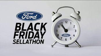 Ford Black Friday Sellathon TV Spot, 'Six Days Only' [T2] - Thumbnail 2