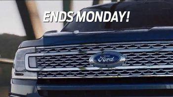 Ford Black Friday Sellathon TV Spot, 'Six Days Only' [T2] - Thumbnail 3
