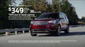 Ford Black Friday Sellathon TV Spot, 'Six Days Only' [T2] - Thumbnail 4