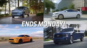 Ford Black Friday Sellathon TV Spot, 'Six Days Only' [T2] - Thumbnail 6
