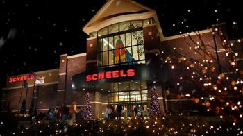 Scheels TV Spot, 'Holidays: Merry Christmas' - Thumbnail 1
