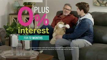 Ashley HomeStore Extended Black Friday Sale TV Spot, 'Doorbuster Savings' - Thumbnail 5