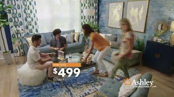Ashley HomeStore Extended Black Friday Sale TV Spot, 'Doorbuster Savings' - Thumbnail 6