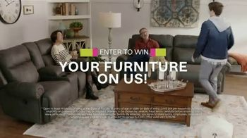 Ashley HomeStore Extended Black Friday Sale TV Spot, 'Doorbuster Savings' - Thumbnail 9