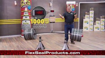 Flex Glue TV Spot, 'Cualquier material' [Spanish] - Thumbnail 10