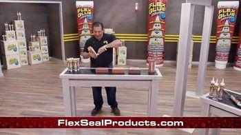 Flex Glue TV Spot, 'Cualquier material' [Spanish] - Thumbnail 2