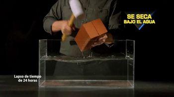 Flex Glue TV Spot, 'Cualquier material' [Spanish] - Thumbnail 6