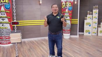 Flex Glue TV Spot, 'Cualquier material' [Spanish] - Thumbnail 9
