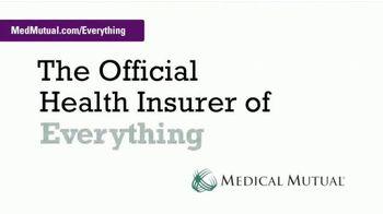 Medical Mutual TV Spot, 'Full-Time Job' - Thumbnail 5