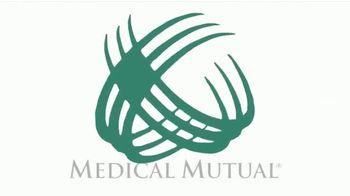 Medical Mutual TV Spot, 'Full-Time Job' - Thumbnail 1