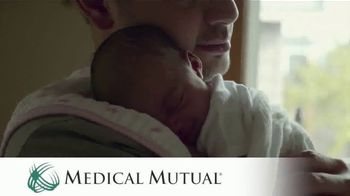 Medical Mutual TV Spot, 'Full-Time Job' - Thumbnail 2
