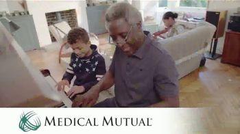 Medical Mutual TV Spot, 'Full-Time Job' - Thumbnail 3