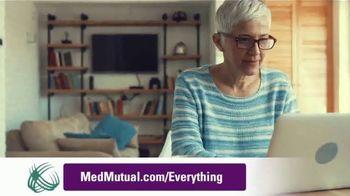 Medical Mutual TV Spot, 'Full-Time Job' - Thumbnail 4