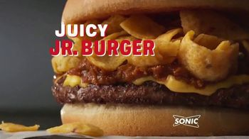 Sonic Drive-In Fritos Chili Cheese Faves TV Spot, 'Price of Comfort' - Thumbnail 5