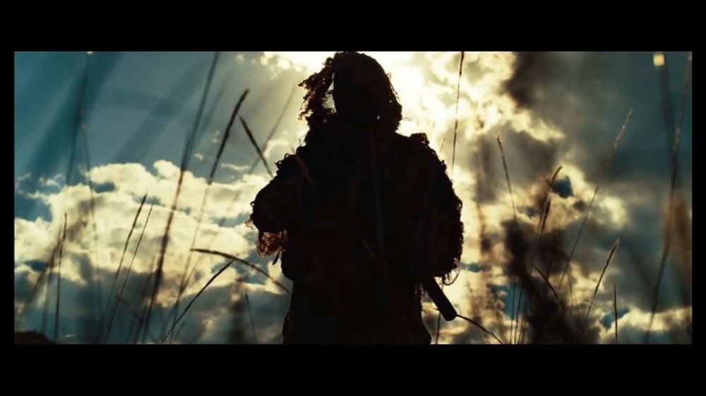 U.S. Army TV Commercial, 'The Call We Answer'