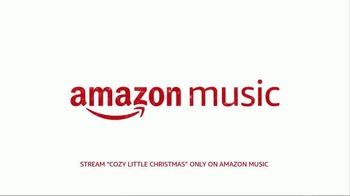 Amazon Music TV Spot, 'A Voice Is All You Need: Katy Perry' - Thumbnail 10