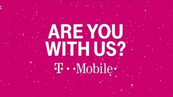 T-Mobile TV Spot, 'Reaction: Some May Disagree' - Thumbnail 8