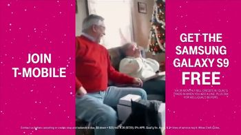 T-Mobile TV Spot, 'Reaction: Some May Disagree' - Thumbnail 4