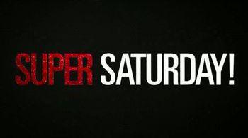 Shopko 1-Day Doorbuster Sale  TV Spot, 'Saturday Only' - Thumbnail 1