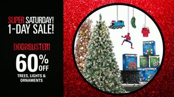 1-Day Doorbuster Sale: Saturday Only thumbnail