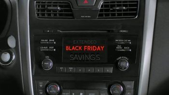 Tire Kingdom Extended Black Friday Savings TV Spot, 'Buy Two Tires, Get Two' - Thumbnail 2