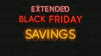 Tire Kingdom Extended Black Friday Savings TV Spot, 'Buy Two Tires, Get Two' - Thumbnail 3