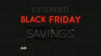 Tire Kingdom Extended Black Friday Savings TV Spot, 'Buy Two Tires, Get Two' - Thumbnail 9