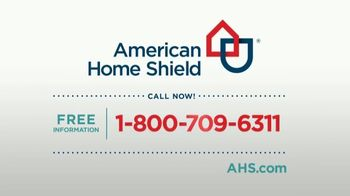 American Home Shield TV Spot, 'Their Time: No Obligation Quote' - Thumbnail 9